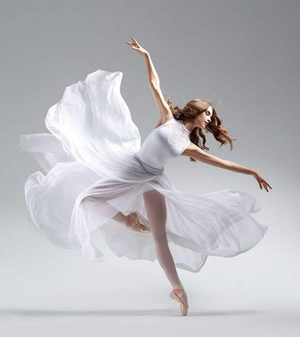 Балерины поделились секретами питания, благодаря которым они остаются легкими как перышко