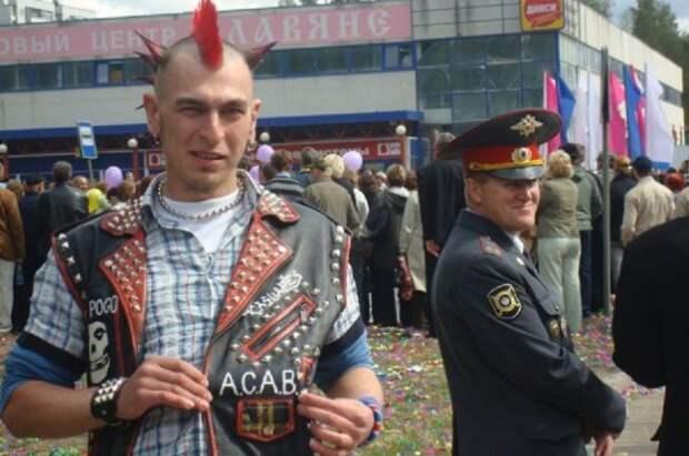 Как менялся образ российского меломана