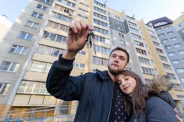 Без кредитов и ипотеки: как накопить на квартиру всего за год