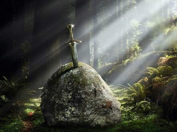«Король Артур - потомок казаков, а Британщина – часть Украины»