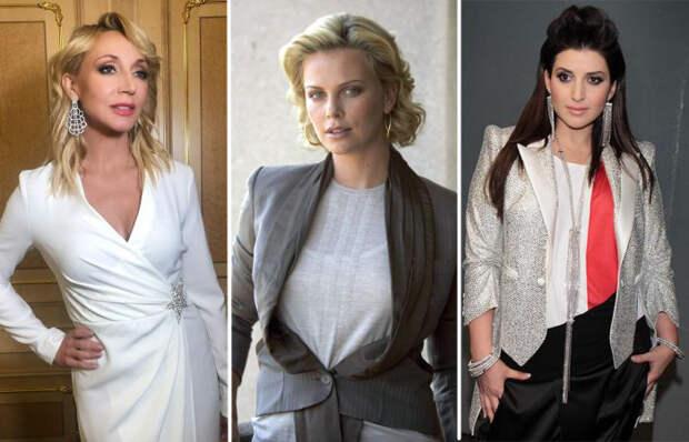 7 успешных знаменитых женщин, переживших домашнее насилие
