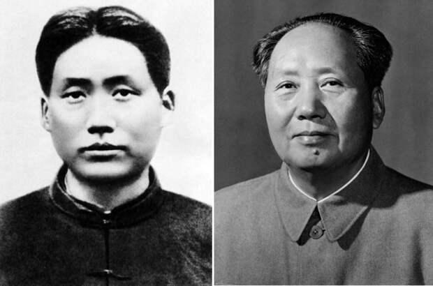 Мао Цзэдун | Фото: viaproject.ca и regnum.ru.