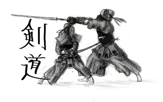 Меч самурая – совершенное оружие или раскрученный бренд
