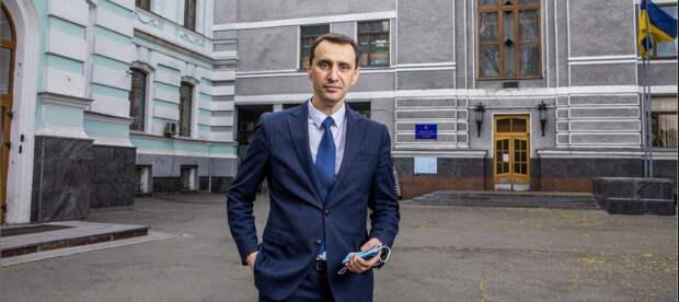 Доктор Смерть-2. Зе-Рада назначила нового министра здравоохранения