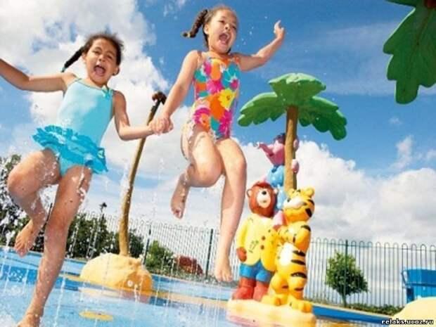 Правила безопасности для ребёнка во время летнего отдыха.