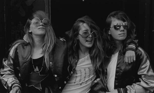 Как выглядели типичные американские подростки начала 1960-х годов