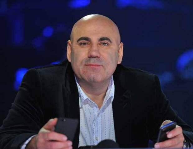 """«Человек, который называет меня """"сытой моськой"""": Пригожин озвучил гонорар Шнурова закорпоративы"""