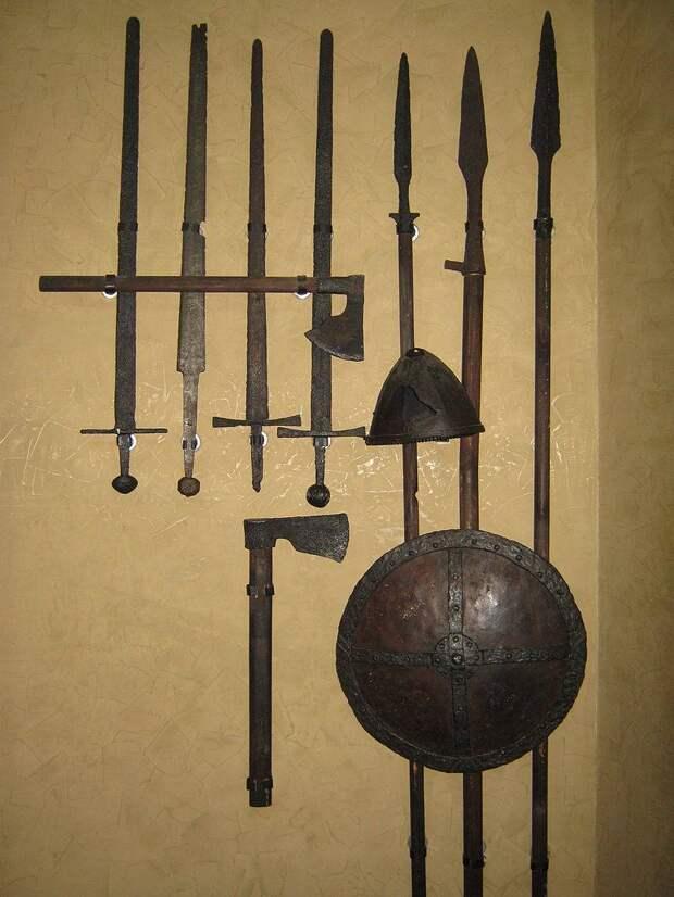Рыцарство средневековых Балкан
