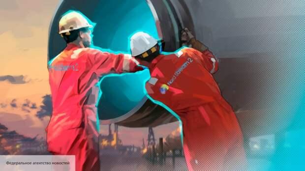 WNP: трюк России с отправкой газа в обход Польши грозит серьезными последствиями