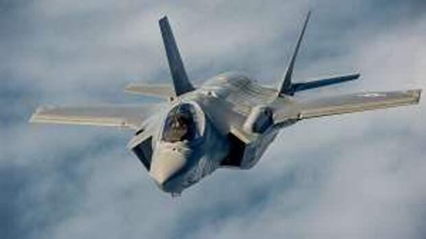 Срочно! F-35 не оправдал надежды. США отказываются от новейшего истребителя