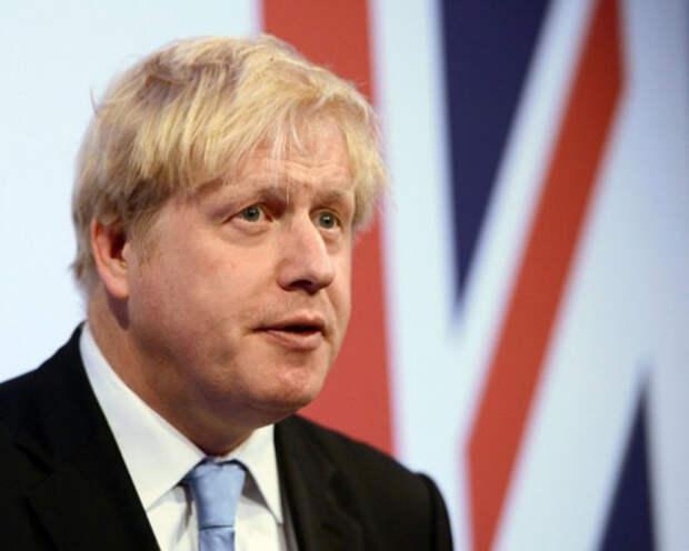 Глава британского МИД выразил соболезнования в связи с крушением Ту-154 в Черном море