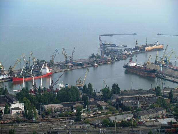 Россия импортозаместила Украину