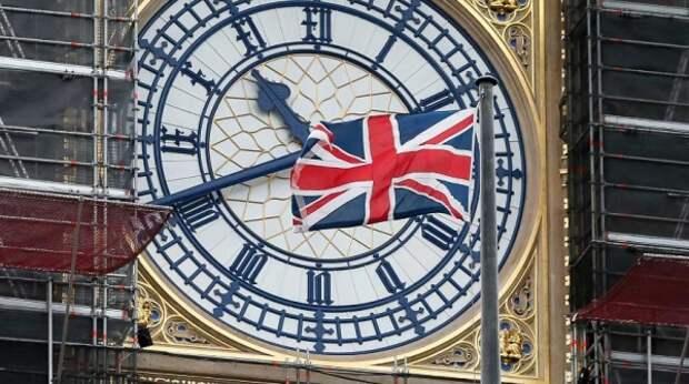 Британия заставит Украину бороться с Россией