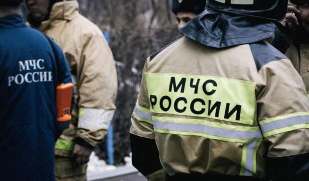 Из-за пожара в общежитии Новотроицка эвакуировали 25 человек