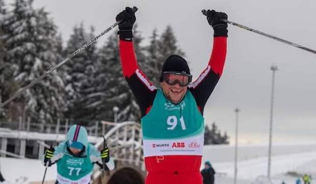 На Специальную Олимпиаду набирают добровольцев