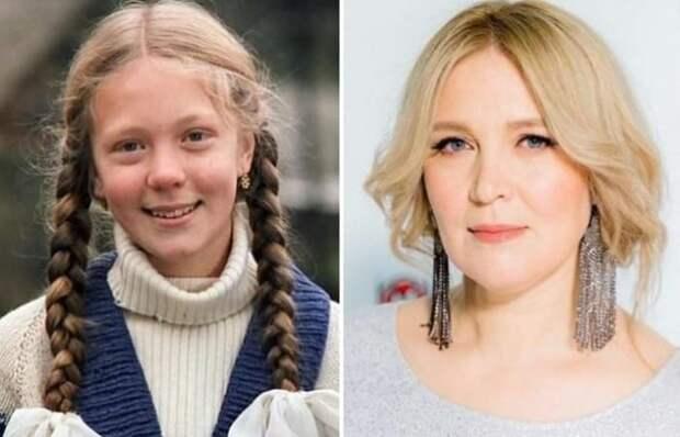 Как юная звезда фильма «Любовь и голуби» покорила подиум: Лада Сизоненко