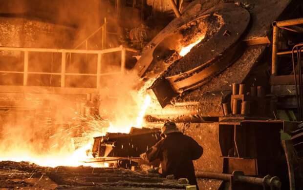 """Аварии на рудниках существенно скажутся на производственных показателях """"Норникеля"""""""