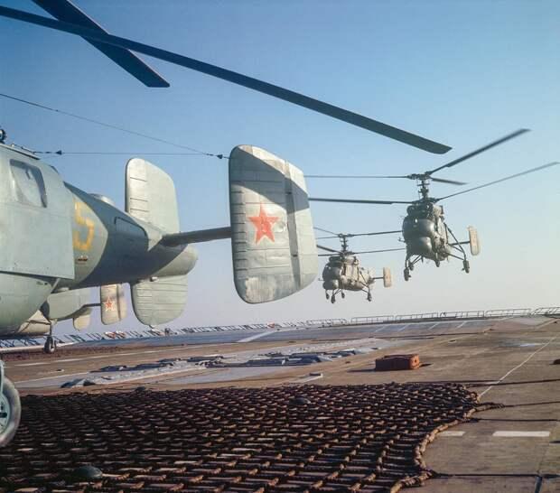 Этот адмирал сделал советский флот достойным соперником американского