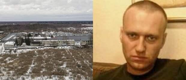 О Навальном пишут из лагеря — это не то, что Навальный пишет из лагеря