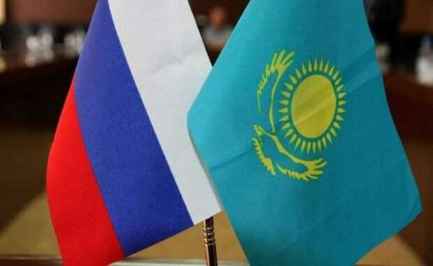 Россия и Казахстан заключили новый договор о военном сотрудничестве