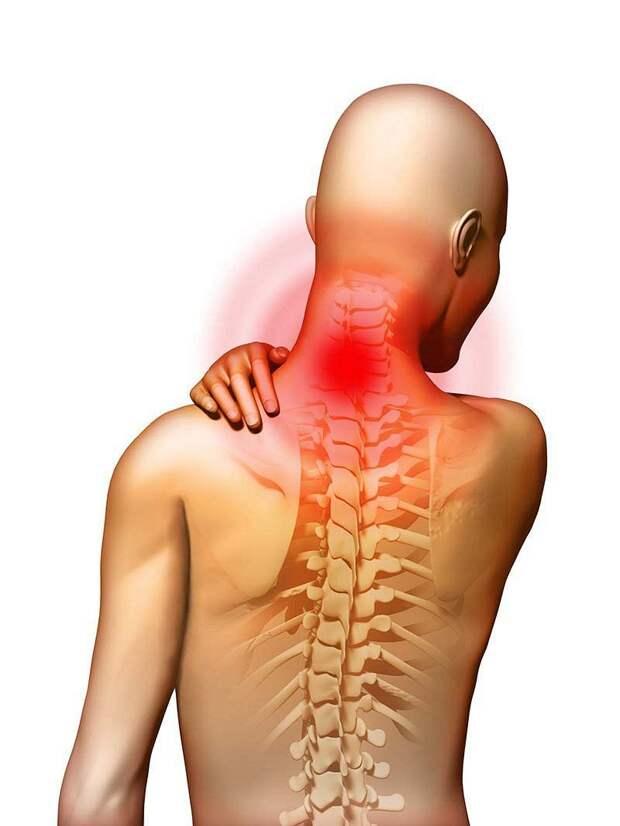 О чём говорят симптомы остеохондроза