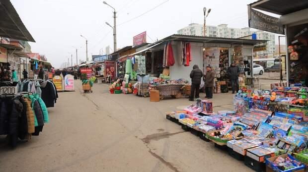 Главу районной администрации вРостове будут судить за«крышевание» незаконных рынков