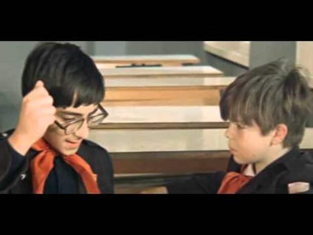 Ералаш № 8 (1976 год)