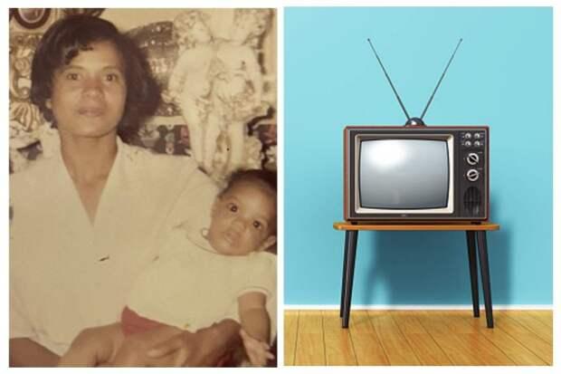 Дочь 60 лет искала маму, а разгадка находилась рядом. Ведь это была её любимая киноактриса