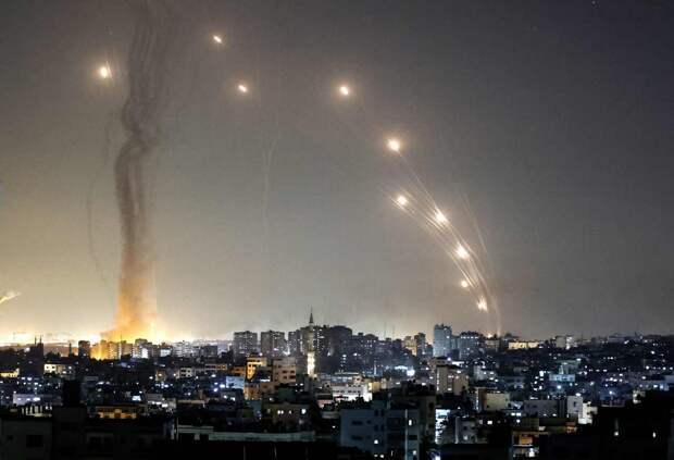 Израиль готов к войне