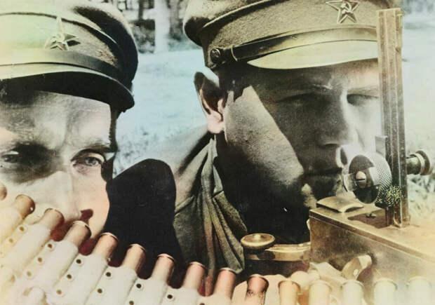 Тайны 22 июня. Массовый подвиг пограничников в 41-м. Месть нацистов через 80 лет. Часть XXY