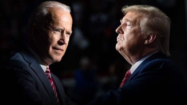 Выборы в США перевели мировую цивилизацию в режим «stand by»