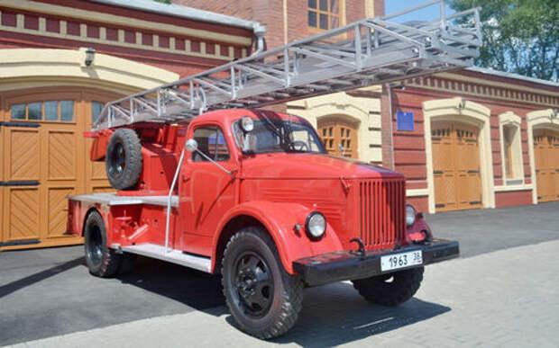 Самый популярный грузовик СССР – такого ГАЗ-51 вы не видели