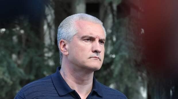 Аксёнов опроверг слухи о своей отставке