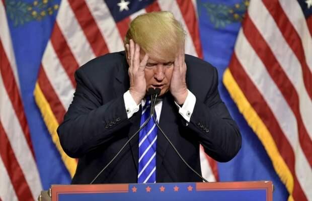 Трамп официально объявил российскими шпионами ФБРСШАиХиллари Клинтон