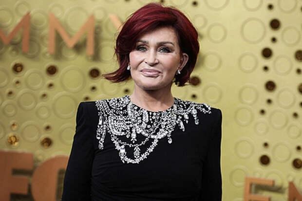 Жена Оззи Осборна попала вбольницу скоронавирусом