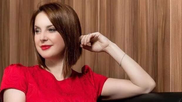 Фигуристка Ирина Слуцкая объяснила, почему выступала с короткими волосами