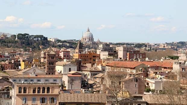 Италия возобновляет прием российских туристов летом 2021 года
