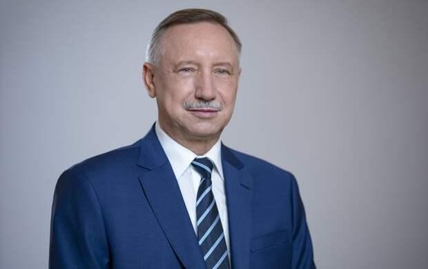 Владимир Путин наградил Александра Беглова: за что губернатор Петербурга получил орден