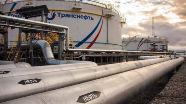 50млн тонн нефти прокачает «Транснефть» по«Дружбе» в2020 году