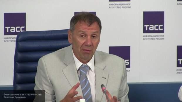 Политолог Марков объяснил, что попытается провернуть Запад 9 Мая в странах СНГ