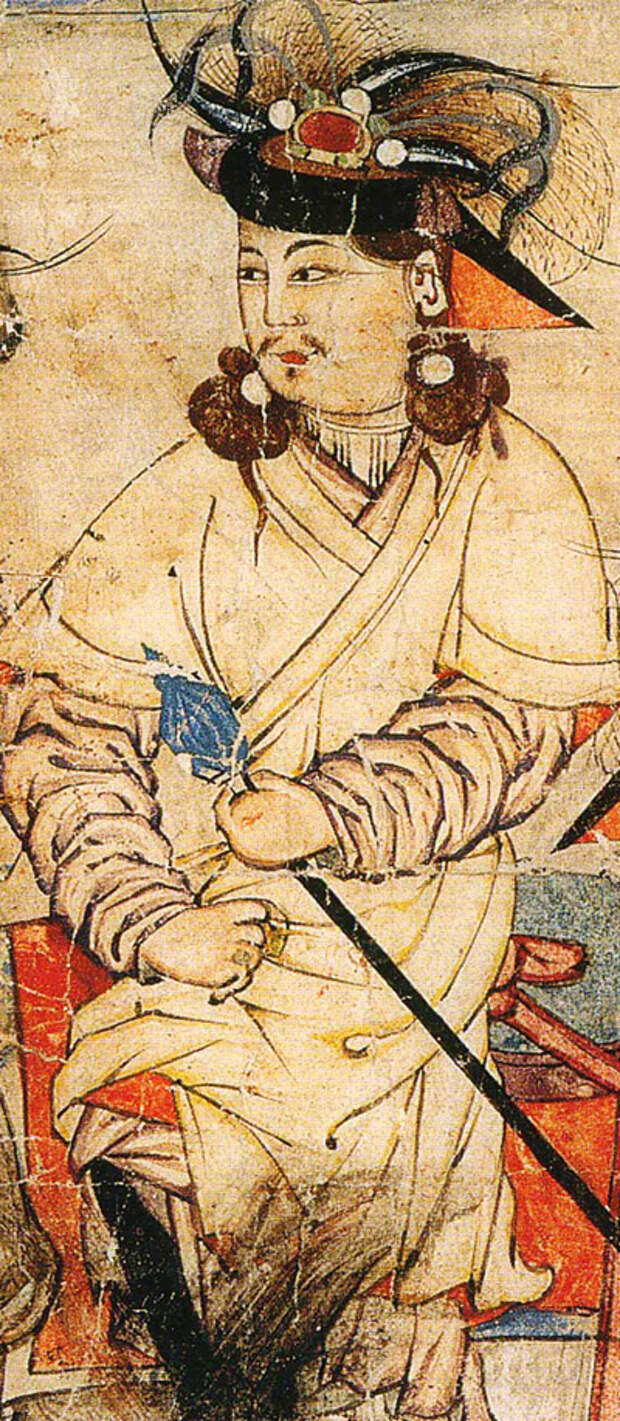 Неврюева рать в свете монгольских источников