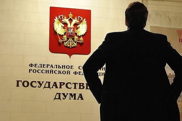 Госдума приняла законопроект, ужесточающий правила выдачи лицензий на оружие