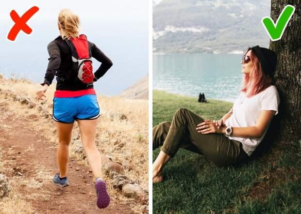 10 обидных ошибок, которые совершают почти все путешественники