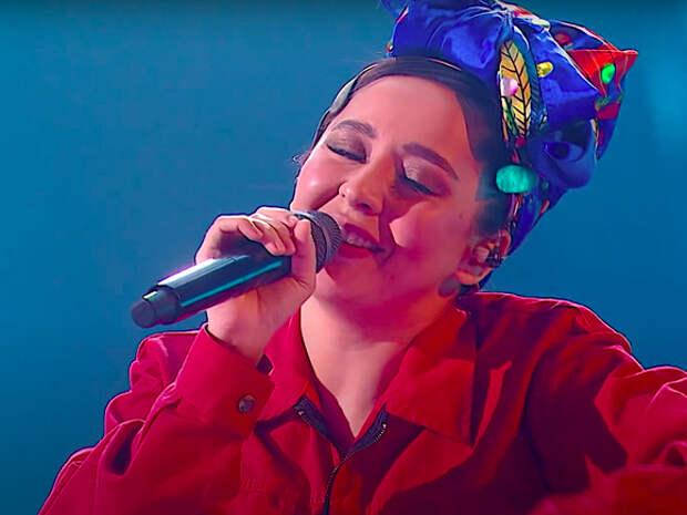 Манижа прокомментировала результаты полуфинала Евровидения
