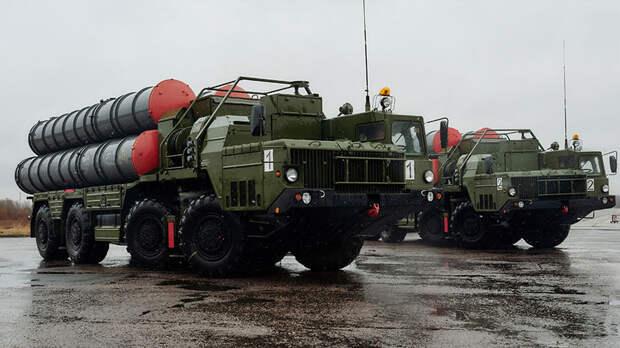 Триумфальная защита: Россия укрепила ПВО Крыма новейшими зенитными комплексами