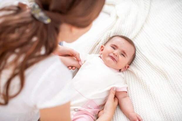 7 причин, почему младенец может внезапно отказаться от груди