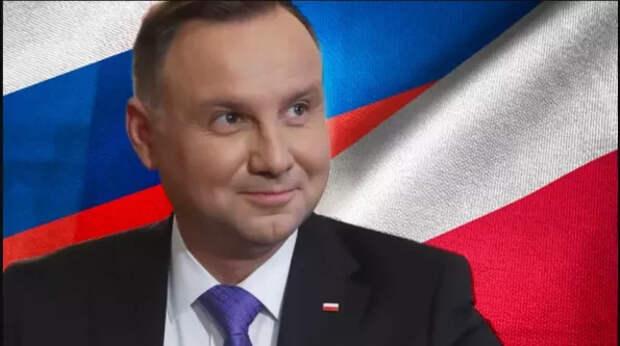 «Теперь будут отапливать дома яблоками» Польша осознала что нельзя было мешать достройке СП-2. Россия дала жёсткий ответ
