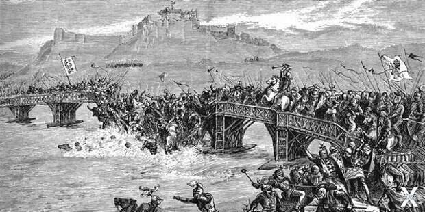 Битва на Стерлингском мосту