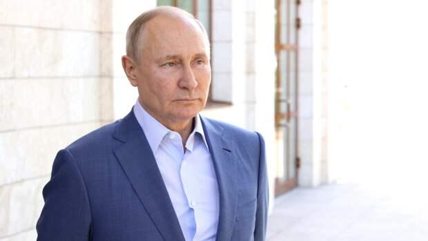 """Глава """"Нафтогаза"""" поделился впечатлениями от встречи с Путиным"""