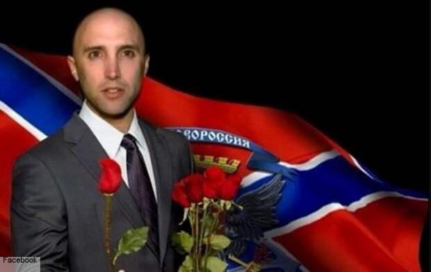 Грэма Филлипса выгнали из британского парламента за вопрос об Украине